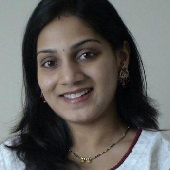 Sarika Chavan
