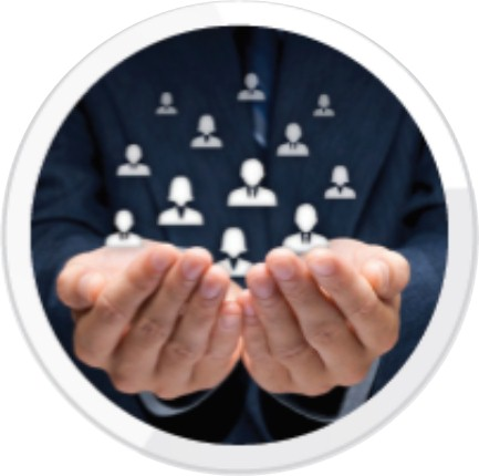 Client-centric Approach